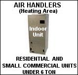 Air Conditioning Air handler parts-click here